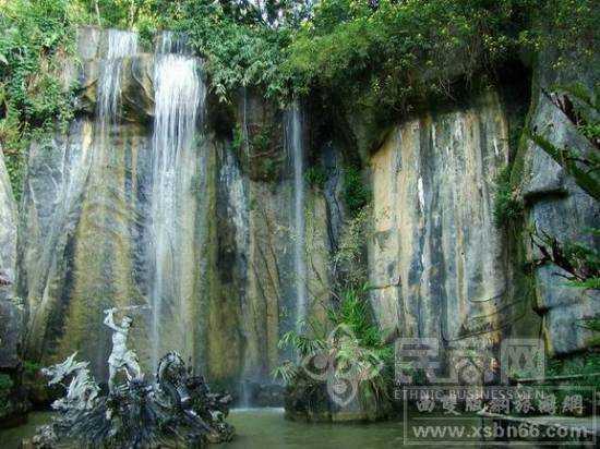 西双版纳风景名胜区::民族旅游::民商网